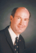 Professor Les Foulds
